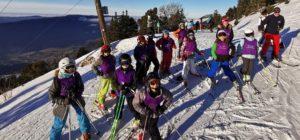 Massieu Ski Club